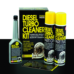 Turbo Cleaner